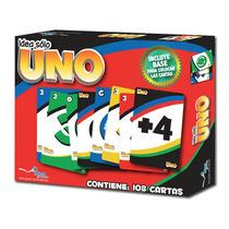 Caja Con 10 Juegos Idea Solo Uno