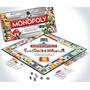 Monopoly Nintendo Juego De Mesa Edicion De Colección