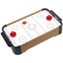 Mini Mesa Air Hockey - Viene Con Todo Lo Necesario