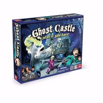 Juego De Mesa Castillo Fantasma- Goliath