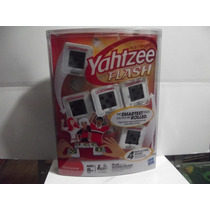 Dr.veneno Juego Yahtzee Flash Electronic Hasbro