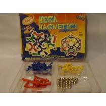 Juego Mi Alegria Mega Magnetics