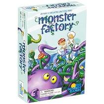 Monster Juego De Mesa De Fábrica