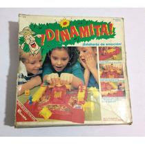 Vintage Juego Dinamita Ensueño No Lili Ledy