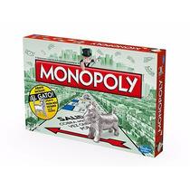 Monopoly Clasico Original
