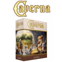 Caverna - Juego De Estrategia En Español Devir