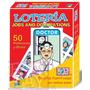 25078 Lotería Ocupaciones Ing Plastificada 68 Pzs Teach Play