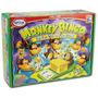 Juego De Mesa (lotería) - Monkey Bingo