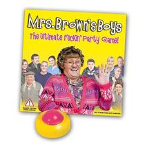 Adultos Juegos De Sociedad - De La Señora De Brown Niños T