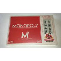 Monopoly 80 Aniversario De Hasbro