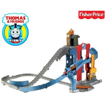 Thomas And Friends Supercircuito De La Mina Take-n-play