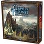 A Game Of Thrones: The Board Game (2nd Ed) - Juego De Mesa