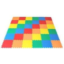 No Tóxicos Del Arco Iris (5 Colores) De Espuma De Enclavamie