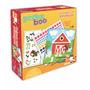 Caja Con 12 Juegos Didacticos Colorea Con Estampas Peek A Bo