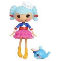 Mini Lalaloopsy Silly Y Diversi?n Doll House - Marina