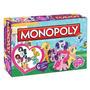 Mi Pequeño Pony Juego De Mesa Monopoly