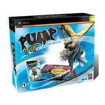 Pump It Up Xbox Y Conector Para Pc Con Juegos $900+envio