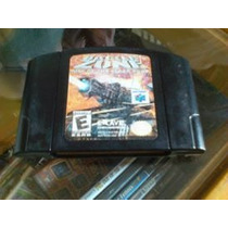 Battle Zone 64 Nintendo 64 N64 Cartucho