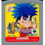 Ganbare Goemon Derodero Douchu Nintendo64 Japonesa