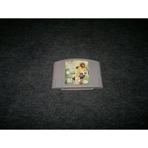 International Super Star Soccer 98 Para Nintendo 64,checalo.
