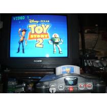Nintendo 64 Toy Story 2