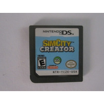 Sim City Creator En Game Reaktor