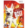 Bolt Wii Nuevo Citygame