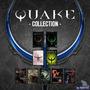 Quake Saga Completa