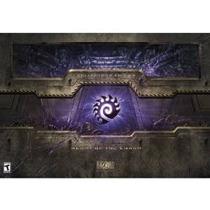 Starcraft Ii: Corazón De La Edición De Enjambre -collector
