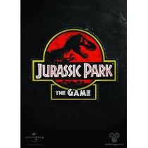 Jurassic Park: The Game [código De Juego Online]