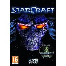 Starcraft Brood Wars Con Expansión