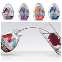 Mio Agua Mejora - Berry Variedad (paquete De 4) (berry Varie