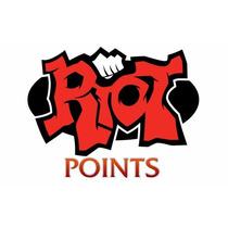 Caja Aspecto Misterioso De League Of Legends Rp Riot Points