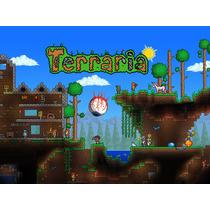 Terraria | Steam Gift | Envio Inmediato