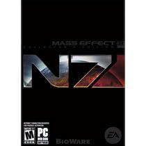 Edición De Mass Effect 3 Collector - Pc