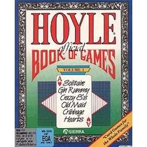 Hoyle Libro Oficial De Los Juegos: Volumen 1 (pc - 3,5 Y 5,