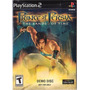 Prince Of Persia: The Sands Of Time Ps2 -- Mannygames