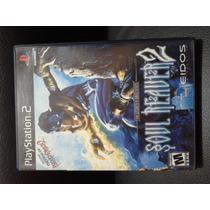 Soul Reaver 2 - Playstation 2 - Ps2