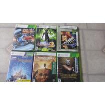 Xbox 360 Juegos Baratos