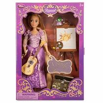 Set Princesa Rapunzel Canta Disney Store