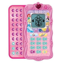 Vtech Disney Princesa Mágica Smartphone