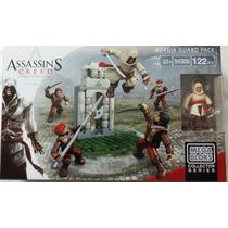Mega Bloks Assassins Creed Borgia Guard Pack Nuevo