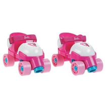 Fisher-price - 1-2-3 - Patines Infantiles Regulables En 3 P