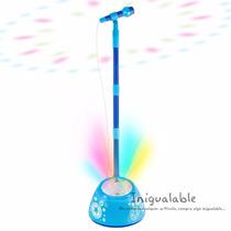 Microfono Para Niños (a) De Musica Disco