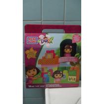 Mega Blocks Dora La Exploradora Escuela Parlante