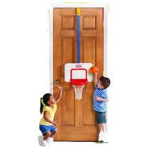 Canasta Basketball Tablero Niños Juego Puerta Interior Vbf