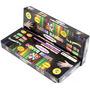 Loom Bands Kit Crea Pulseras Con Ligas De Colores