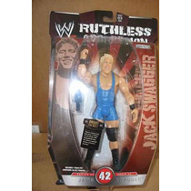 Wwe Wrestling Jack Swagger Series 42