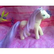 My Pequeno Pony De Los 80s