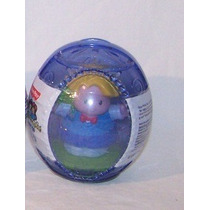 Little People Easter Egg Huevo De Pascua Fisher Price Azul
